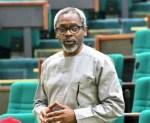 #NASSElection: Femi Gbajabiamila Emerges Speaker of House of Representatives of The 9th National Assembly After Landslide Victory Against Umar Bago