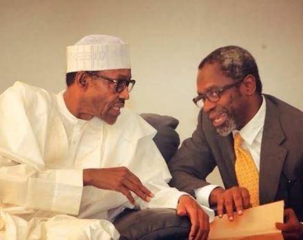 President Buhari congratulates new National Assembly presiding officers