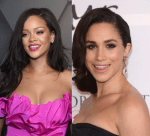 Rihanna And Meghan Markle 'Secretly Become Friends' After The Singer Moved To London