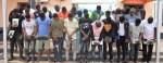 EFCC Arrests 54 Suspected Internet Fraudsters in Ogun And Osogbo [Photos]