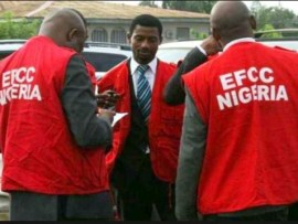 EFCC re-arraigns American for allegedly defrauding three Nigerians of $565,000 in epic visa scam