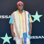 Singer Teni At The 2019 BET Awards [Photos]
