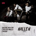 Cracker Mallo, Oxlade & Shorae Moore – Halleh