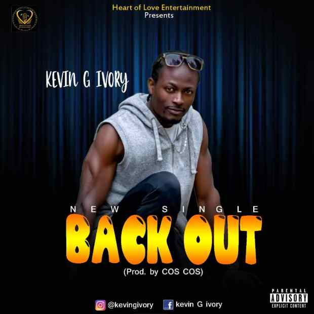 Kevin G Ivory - Back Out