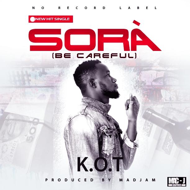 K.O.T - Sora