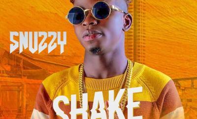 Snuzzy – Shake My Leg (Prod. By Akwababeatz)