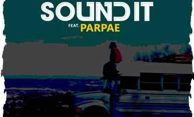 Squidvibez ft Parpae – Sound It (Prod. By Squidvibez)