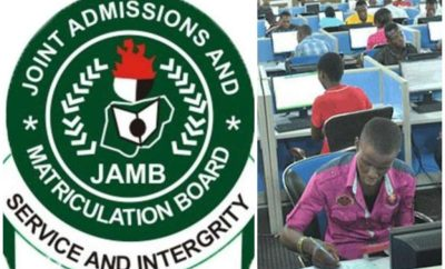 JAMB approves 160 as cut-off mark for 2019 admission
