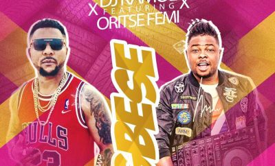 DJ Kamol ft. Oritse Femi - Gbese