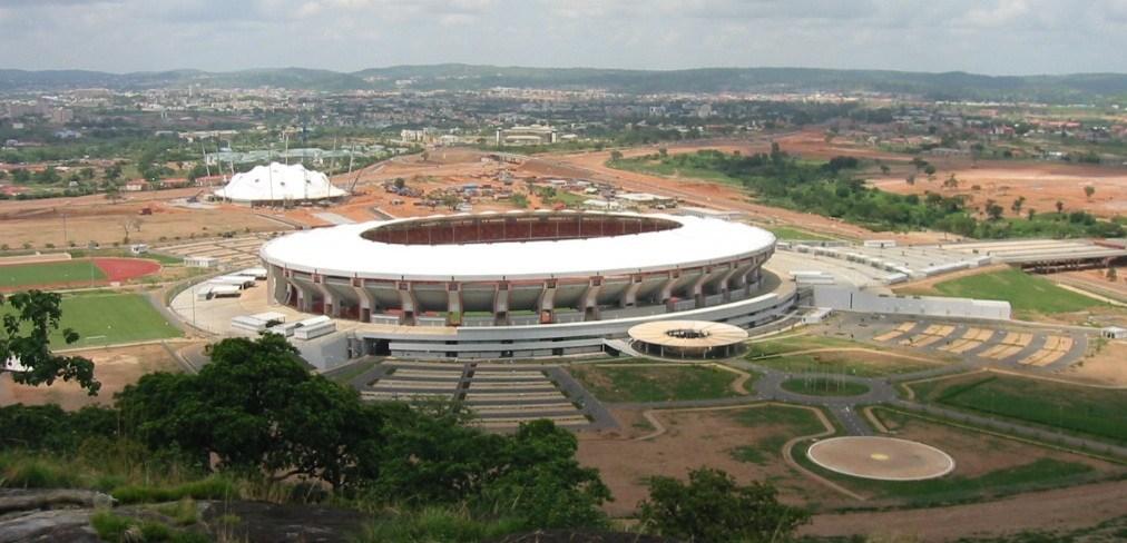 Breaking: President Buhari renames Abuja National stadium after MKO Abiola