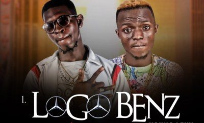 Sam Jey - 'Logo Benz' Ft. Young Lexy + 'Gbe Body'