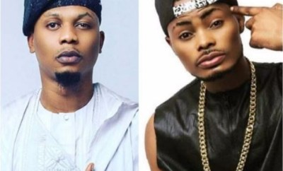 Oladips drags the heck out of Reminisce after dumping his?LRR record label