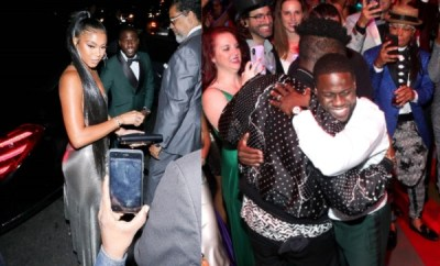 Photos from Kevin Hart