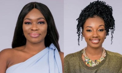 #BBNaija: Avala and Isilomo become first housemates to be evicted