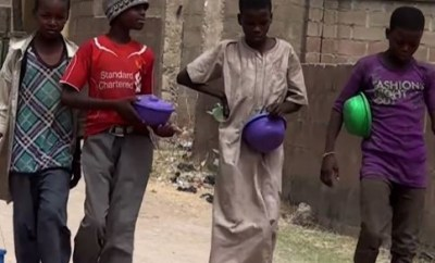 Nigeria has the highest number of children out of school in the world - UNESCO