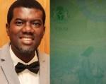 Reno Omokri Counters Apostle Suleiman, Supports Photo of Herdsmen On Nigerian Passport