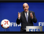 FIFA Increases Punishment For Racism in Football