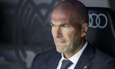 Real Madrid coach Zinedine Zidane loses brother Farid following a long-term illness