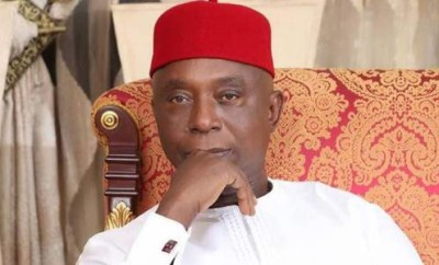 Regina Daniels? husband, Ned Nwoko loses case at Supreme Court