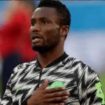 Mikel Obi Announces His Retirement From Nigeria Super Eagles