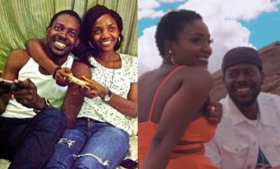 Simi reveals she met Adekunle Gold on Facebook (video)