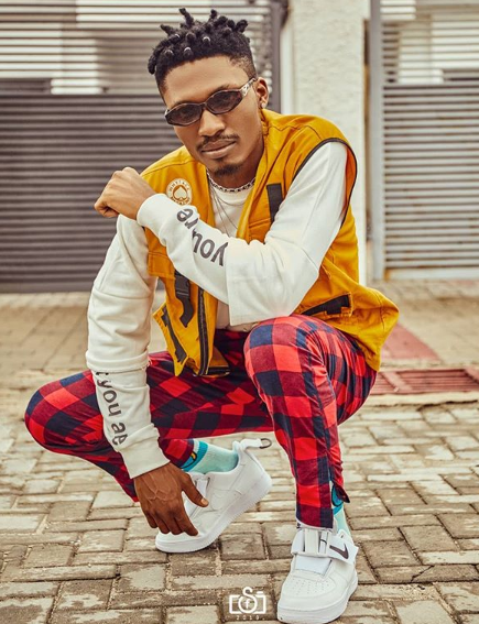 I am worth more than N25m now - Efe boasts (video)
