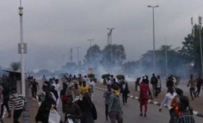 Update:?We lost 11 members and 30 others injured during clash with police in Abuja?-?Shi?ites