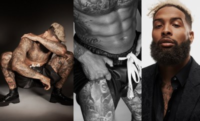 Odell Beckham Jr. covers GQ magazine, speaks on rumors that he