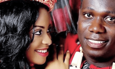 One wife, one wedding, many anniversaries- Duncan Mighty pledges as he celebrates 4th wedding anniversary