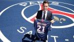 PSG Sign Former Man Utd Midfielder Ander Herrera