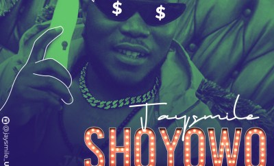 Jaysmile - Shoyowo