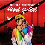 Keeda Xpensiv - Hand Of God
