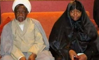 Breaking: Court grants El-Zakzaky permission to travel for medical treatment