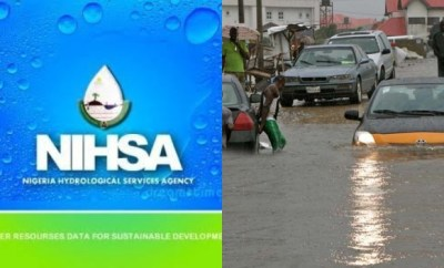 Nigeria to witness more flooding next month ? NIHSA