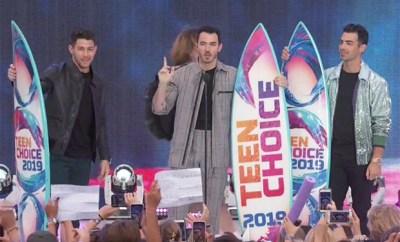 Teen Choice Awards 2019: Full list of winners