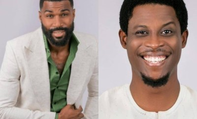 """BBNaija: You are not fit to be a leader ? Mike says in """"fight"""" with Seyi (videos)"""