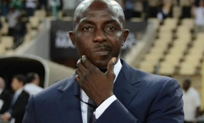 FIFA bans Samson Siasia for life over match fixing
