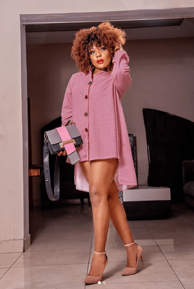 Ifu Ennada slams celebrities who wear fake designers