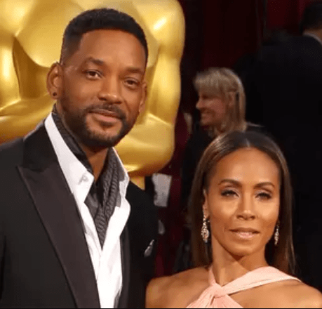 Jada Pinkett Smith says sex toys are the key to her successful marriage with Will Smith