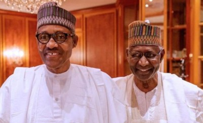 Presidency denies reports that Ministers have been banned from having direct access to President Buhari
