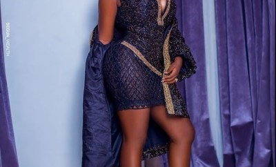 Yvonne Jegede invites men she rejected earlier to come and try again