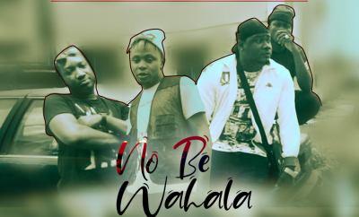 Skyfly X Diarra X Teejay X Richie - No Be Wahala