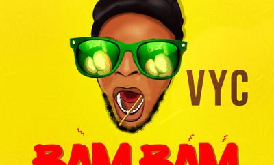 VYC - Bam Bam