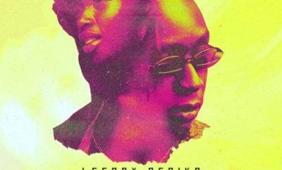 Leeroy Afrika - Many Things