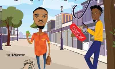 Aremo Richie ft. Opeyemi - Owoniboys
