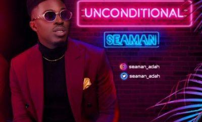 Seaman - Unconditional