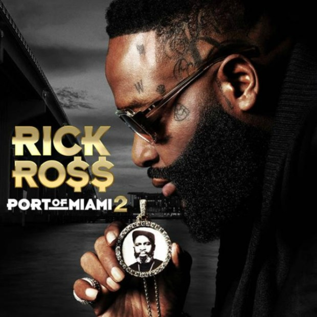 Image result for rick Ross - Port of Miami 2