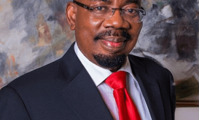 #Xenophobia: A day after he was attacked on social media, Jim Ovia withdraws from World Economic Forum in South Africa