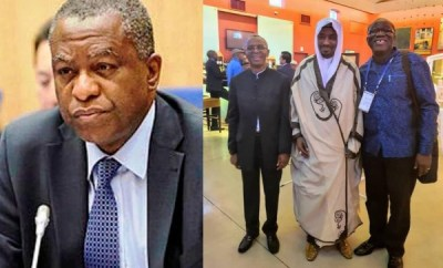 Xenophobia: Why Fayemi, El-Rufai are attending WEF  in South Africa despite FG?s boycott ? Foreign Affairs Minister, Geoffrey Onyeama