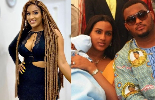 The first time my ex-husband met me was at a strip club - Juliet Ibrahim (video)
